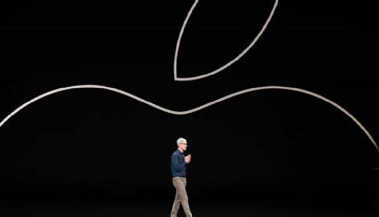 برگزاری رویداد اپل در 25 مارس