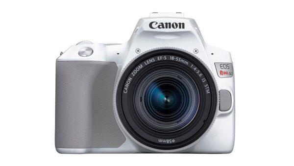 کانن دوربین EOS Rebel SL3 را معرفی کرد؛ یک گزینه مناسب برای عکاسان تازهکار
