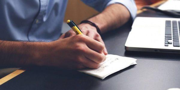 برنامه ریزی برای رسیدن به اهداف مانع از ناامیدی و تسلیم شدن شما میشود