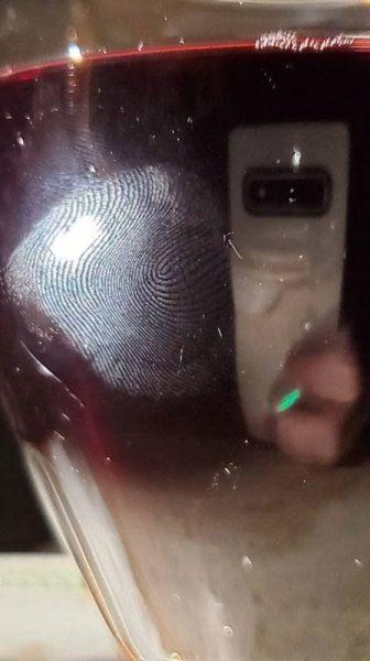 اسکنر اثر انگشت التراسونیک گلکسی اس 10 هک شد!