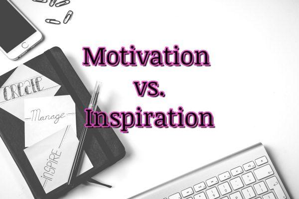 تفاوت الهام و انگیزه را بدانید