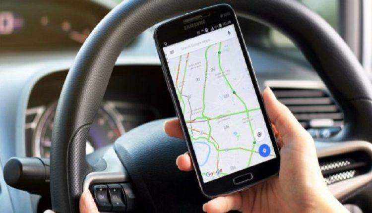 ردیابی افراد با وجود خاموشی GPS