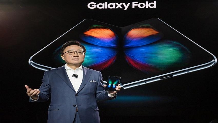 مدیر سامسونگ: تا یک دهه دیگر بزرگترین تولیدکننده گوشی هوشمند جهان خواهیم بود