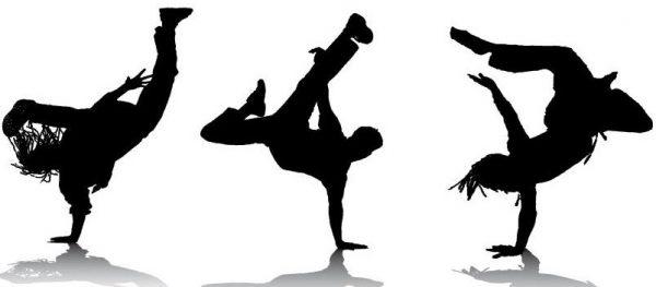 طراح رقص و قصنده، مشاغل ناسالم و مضر