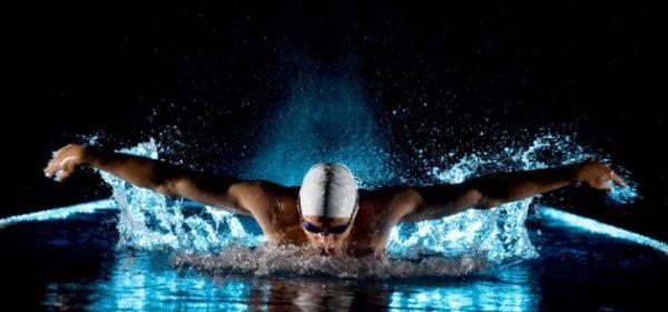 شنا؛ ورزشی مناسب ذهن