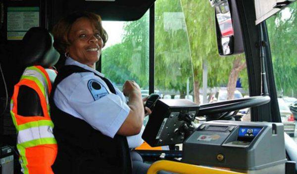 راننده اتوبوس، مشاغل ناسالم و مضر
