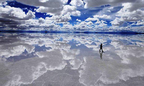 مکانهای دیدنی جهان: سالاردو ییونی