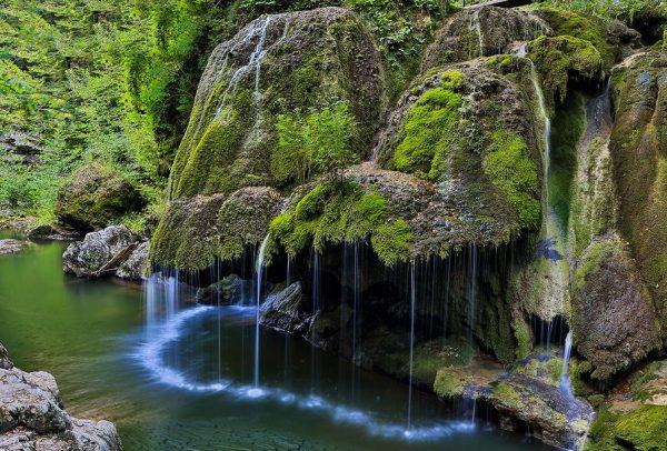 مکانهای دیدنی جهان: آبشار بیگار