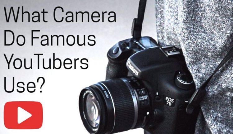بهترین دوربین ها از دید فعالان یوتیوب