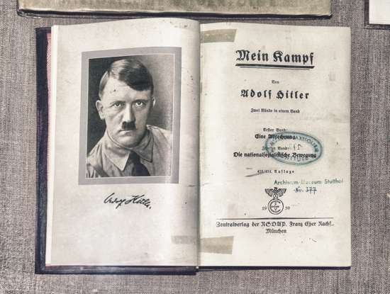 آدولف هیتلر دیکتاتور جنگ افروز آلمان نازی را بهتر بشناسید
