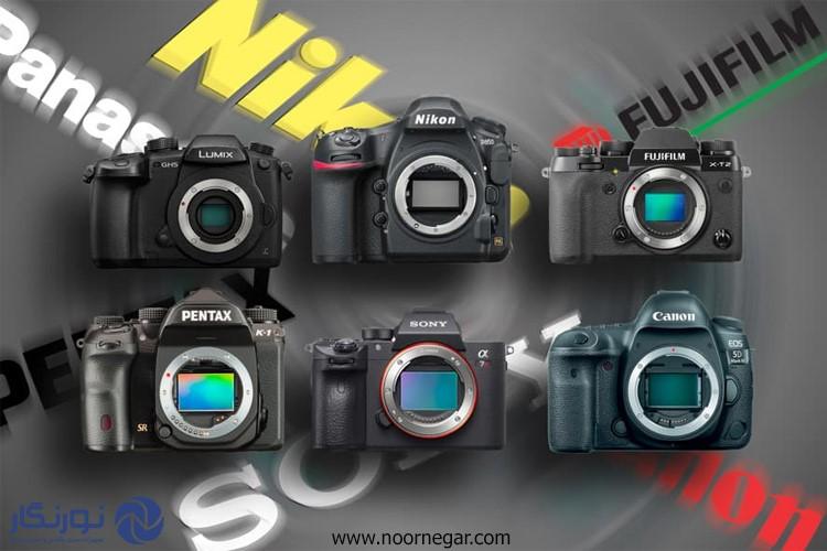 چگونه بهترین دوربین و تجهیزات عکاسی را انتخاب کنیم؟