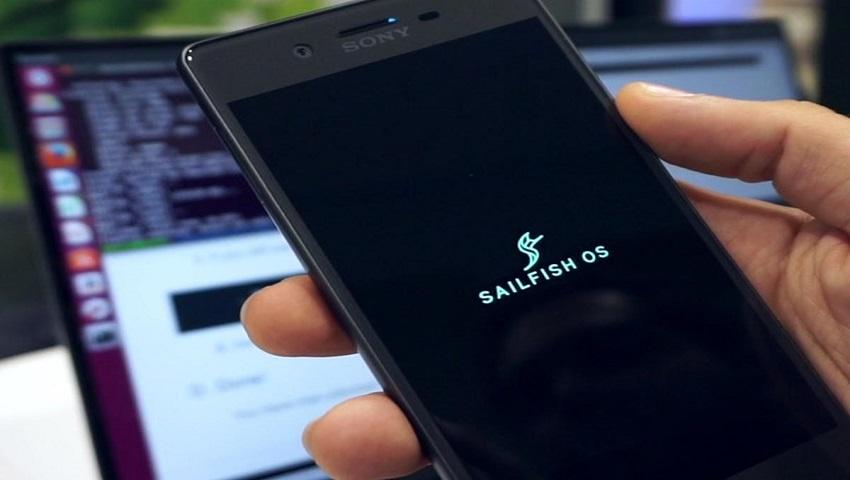 سیستم عامل Sailfish OS جایگزین اندروید در گوشیهای هواوی