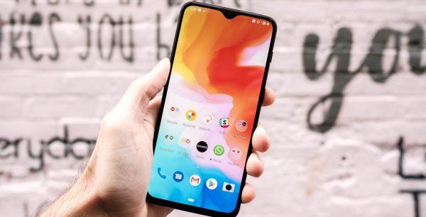 بهترین گوشی های اندروید 2019: وان پلاس 6 تی