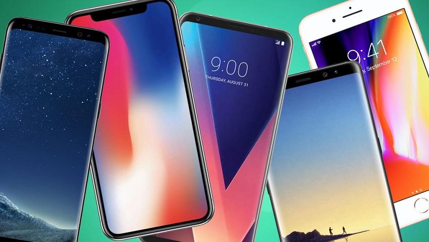 بهترین گوشی های اندرویدی 2019
