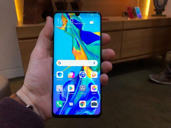 بهترین گوشی های اندروید 2019: پی 30 پرو