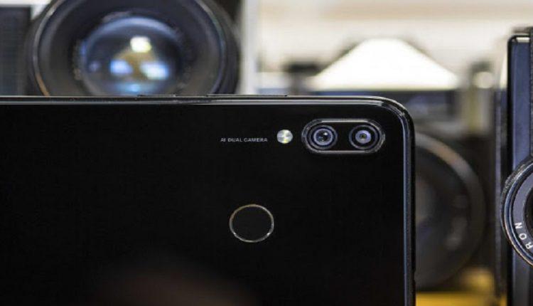گوشی ردمی با دوربین 64 مگاپیکسل