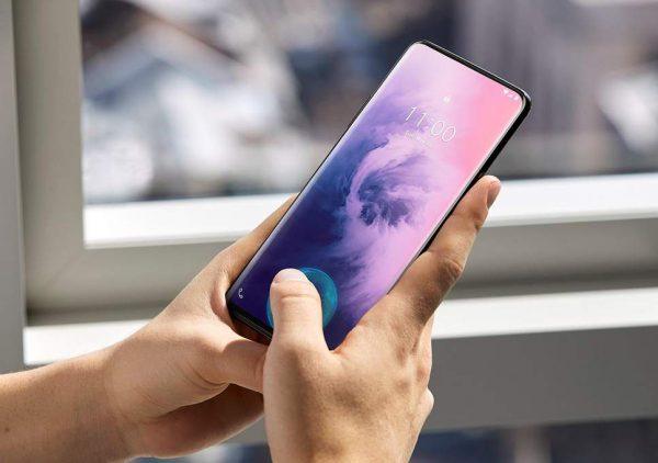 بهترین گوشی های اندروید 2019: وان پلاس 7 پرو