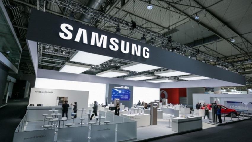 سامسونگ برترین تولیدکننده گوشی هوشمند در جهان