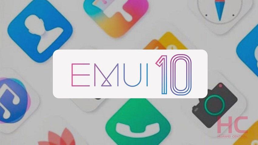 معرفی رابط کاربری EMUI 10