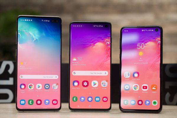 بهترین گوشی های گیمینگ در سال 2019