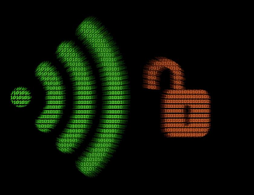 """خطای """"Failed to obtain IP address"""""""