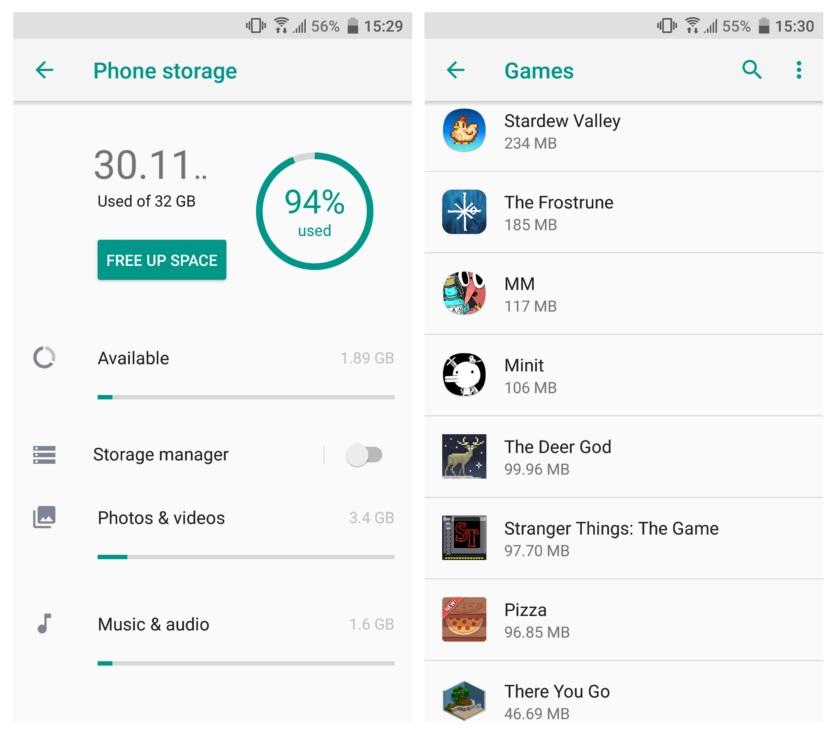 رفع خطای download pending در گوگل پلی