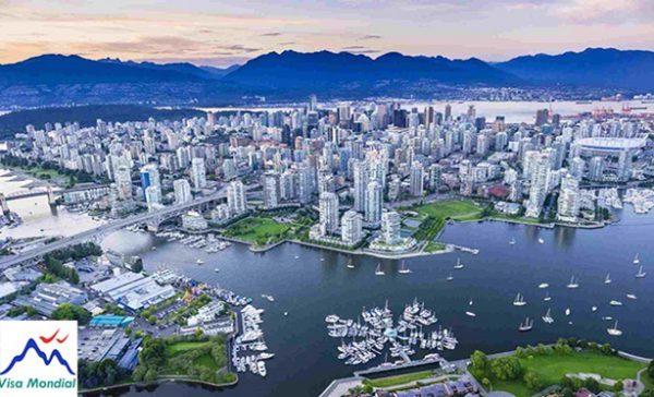 بهترین شهرهای کانادا برای زندگی در سال 2019