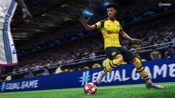 نگاهی به تغییرات ایجاد شده در FIFA 20؛ یک گام رو به جلوی بزرگ برای فیفا