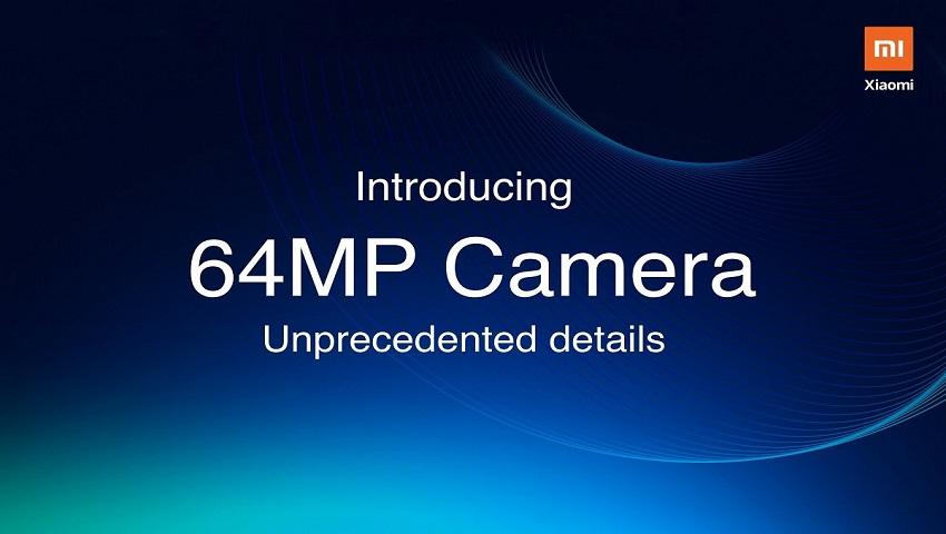 دوربین 64 مگاپیکسلی در ردمی نوت 8