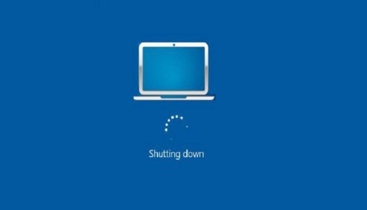 دلایل خاموش شدن ناگهانی لپ تاپ و نحوه برطرف کردن آنها