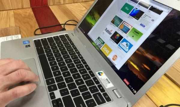 کروم بوک چیست و چه تفاوتی با لپ تاپ دارد