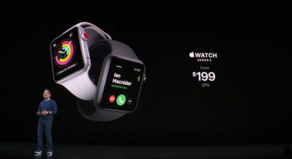 قیمت اپل واچ سری 5