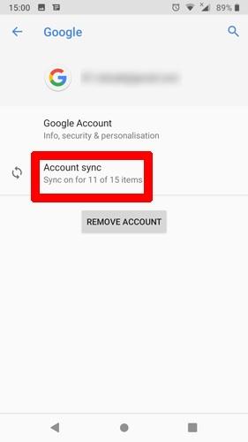جلوگیری از تخلیه شارژ باتری به وسیله سرویس های گوگل پلی