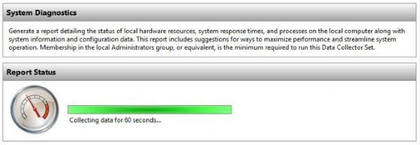 ابزار تشخیصی پشتیبانی مایکروسافت