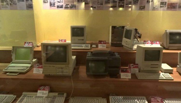 تاریخچه فناوری