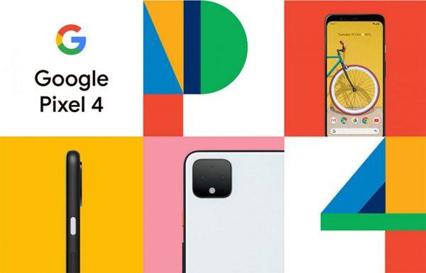 گوگل پیکسل 4 ایکس ال