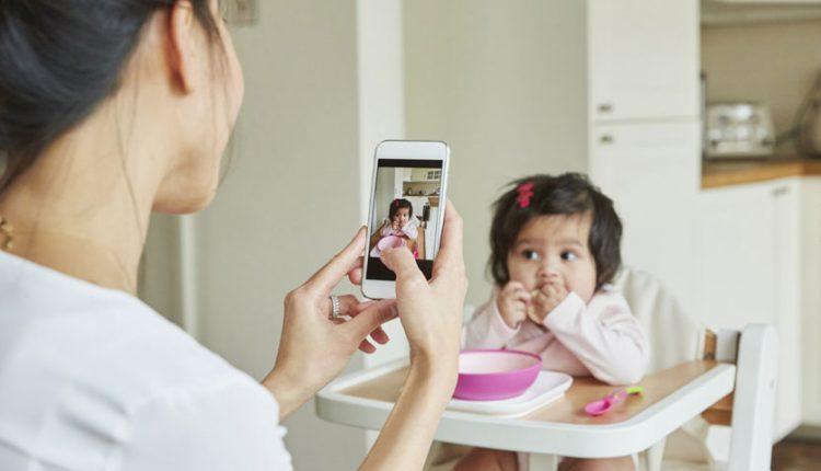 تشخیص زود هنگام بیماری های چشمی توسط گوشی هوشمند!
