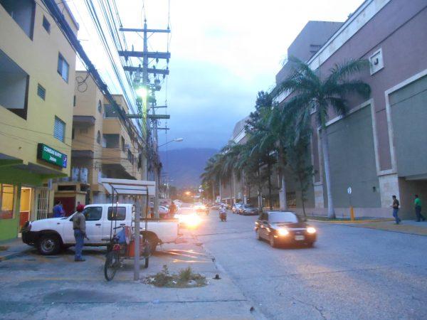 خطرناک ترین خیابان های جهان