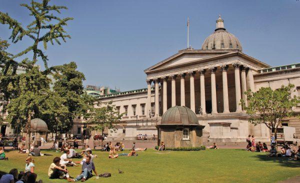 برترین دانشگاه های جهان