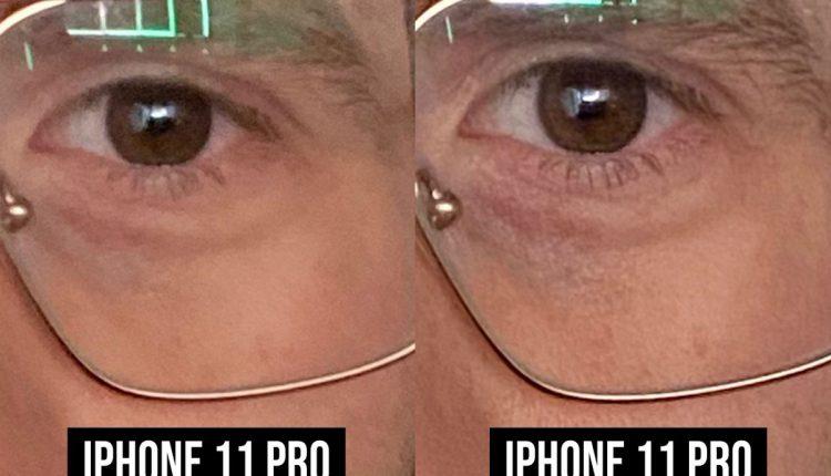فناوری «دیپ فیوژن» در آیفون 11 چگونه عکاسی موبایل را متحول میکند؟!