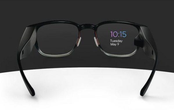 بهترین عینک های هوشمند 2019