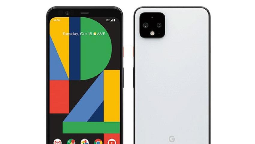 مشخصات کامل گوگل پیکسل 4 و پیکس 4 ایکس ال