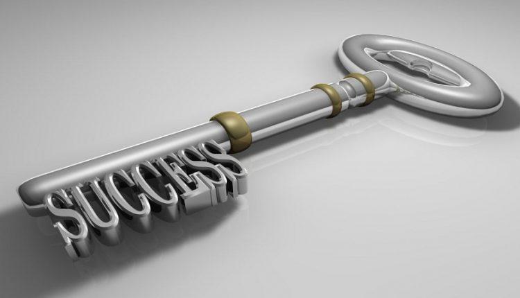 10 کلید موفقیت در زندگی