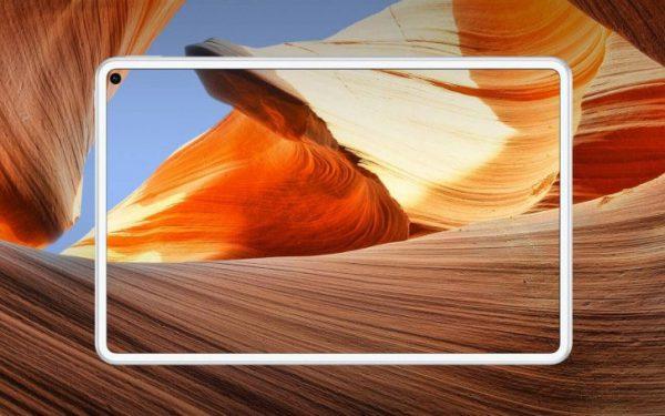 تبلت «هواوی میتپد پرو» معرفی شد؛ اولین تبلت پرچمدار با حفره دوربین سلفی