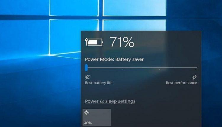 6 راه برای افزایش عمر باتری لپ تاپ