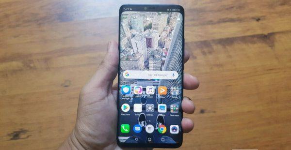 بهترین گوشی های هواوی در سال 2019