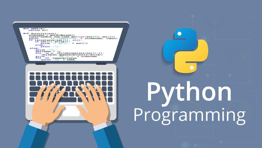 زبان برنامهنویسی پایتون