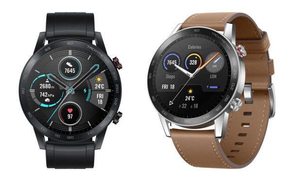 ساعت هوشمند مجیک واچ 2