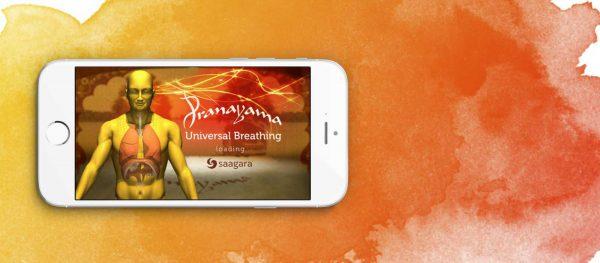 Universal Breathing – Pranayama