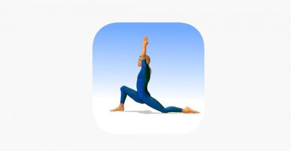 5minute Yoga